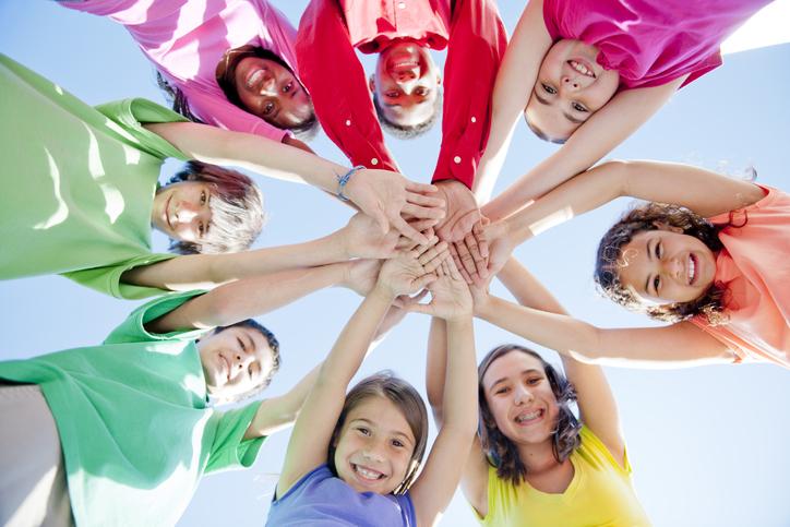 Más que nunca #NotecallesCuéntalo con la protección a la infancia y adolescencia
